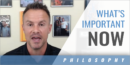What's Important Now with Alan Stein, Jr.