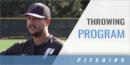 Throwing Program Schedule with Connor Lambert – Univ. of Portland