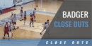 Badger Close Outs with Matt Langel – Colgate Univ.