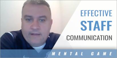 Effective Staff Communication