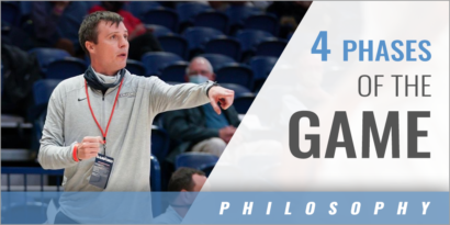 The 4 Phases of the Game