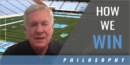 How We Win with Mack Brown – Univ. of North Carolina