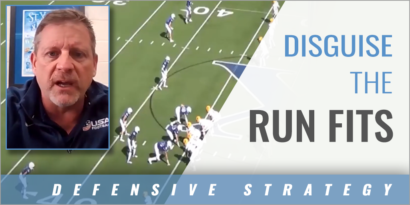 Defending RPOs by Disguising the Run Fits