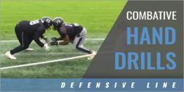 Combative Hand Drills