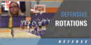 Defensive Rotations with Amanda Butler – Clemson Univ.