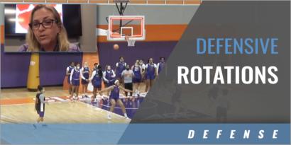 Defensive Rotations
