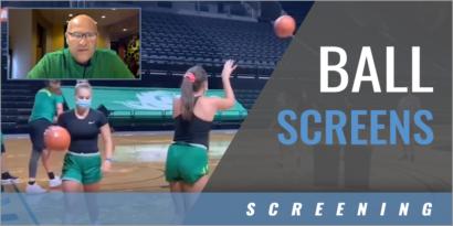 Ball Screens