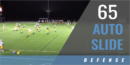 65 Auto Slide Drill with Jason Childs – St. Mary's College of Maryland