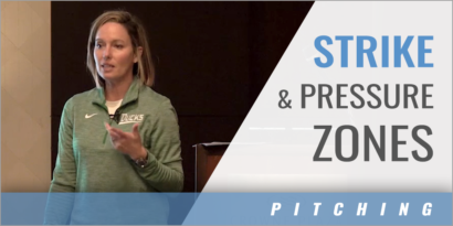 Effective Velocity Increases a Pitcher's Weapon with Melyssa Lombardi - Univ. of Oregon