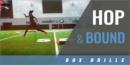 Box Drills: Hop and Bound with Petros Kyprianou – Univ. of Georgia