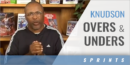 Speed-Based Training: Knudson Overs & Unders with Tony Veney – USATF