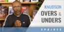 Speed-Based Training: Knudson Overs & Unders with Tony Veney – USATF