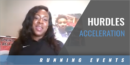 Hurdles: 3 Keys to Acceleration with Ruqayya Gibson – Univ. of Houston