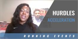 Hurdles Acceleration