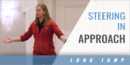Steering in the Long Jump Approach with Brooke Rasnick – Univ. of Louisville