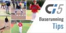 July 2021 – Ci 5 Baserunning Tips