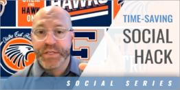 Time Saving Social Hack