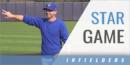 Infielder's Star Game with KJ Hendricks – Milwaukee Brewers