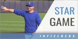Infielder's Star Game