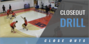 Closeout Drill with Brad Underwood – Univ. of Illinois