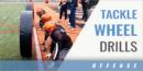Tackle Wheel Drills with Branden Jakubcin – Heidelberg Univ.