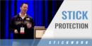 Stick Protection Technique with Ryan Moran – UMBC