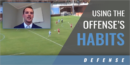 Use the Offense's Habits Against Them with Alec Jernstedt – Grove City College