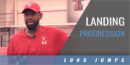 Long Jump Landing Progression with James Thomas – Texas Tech Univ.