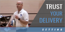 Setting: Trust Your Delivery