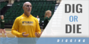 Dig or Die Team Drill with Chad Callihan – Univ. of Wyoming