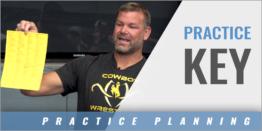Practice Key