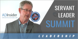 The Servant Leader Summit