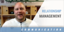 Relationship Management with Jeremy Sheetinger – Georgia Gwinnett College