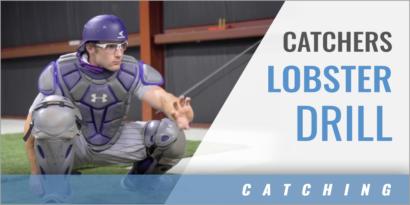 Catchers Lobster Drill