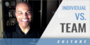 Individual vs. Team with Tommy Amaker – Harvard University