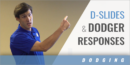 D-Slides and Dodger Responses with Will Campbell