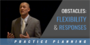 Practice Plan: Flexibility and Responding to Obstacles with Nat St. Laurent – Ohio Northern Univ.