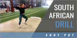 Rotational Shot: South African Drill