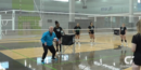 Digging Techniques and Defensive Principles with Bob Bertucci and Ruth Nelson – Volleyball MasterCoaches