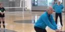 Serve Reception Technique with Bob Bertucci – Volleyball MasterCoaches