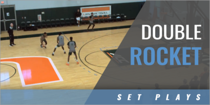 In-Bounds: Double Rocket