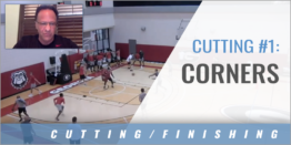 Cutting #1: Corners