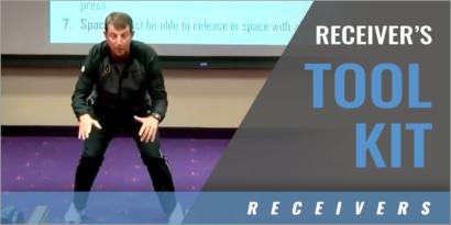 Receiver's Tool Kit
