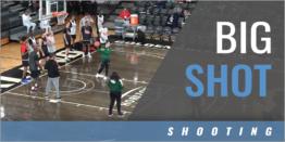 Big Shot Shooting Drill