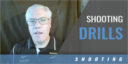 Favorite Shooting Drills