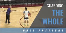 Defensive: Guarding the Whole Drill