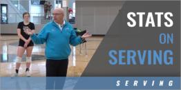 Interesting Stats on Serving