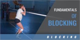 Fundamentals of Blocking