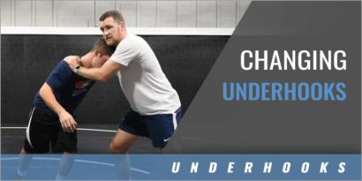 Changing Underhooks