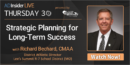 EP 62: Strategic Planning for Long-Term Success with Richard Bechard, CMAA – Lee's Summit R-7 School District (MO)